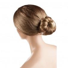 Мрежа за коса найлон тъмно кафява 01046/67