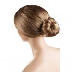 Мрежа за коса найлон бледо кафява 01046/65