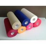Еднократни кърпи цветни 40 x 70 - 50 бр.на руло