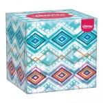 Еднократни кърпи Kleenex - Collection меки  20 х 20 - 56 бр. куб