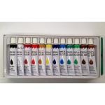Акрилни бои за рисуване на маникюр