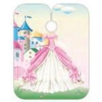 "Детска пелерина 5091404 ""Princess"" 120 х 95"
