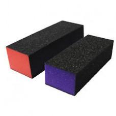 Кубчета за нокти отнемащо и заглаждащи два цвята