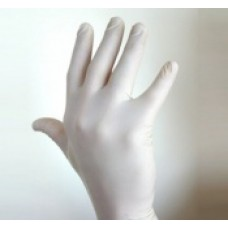 Ръкавици латекс 200 бр. в кутия - размер L