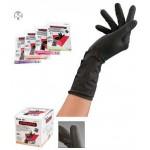 Ръкавици черни чифт 0960001/54- размер S
