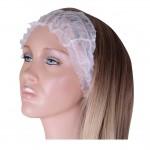 Лента за коса с ластик - 1 брой