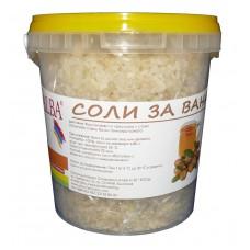 Соли за крака 1 кг. Арган