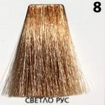 Боя за коса NeoColor №8 светло рус