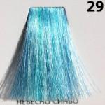 Боя за коса NeoColor № 29 небесно синьо