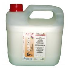 Окислител кремообразен 20 volume / 6 % / - 3 литра