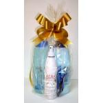 Комплект подарък за боядисана коса