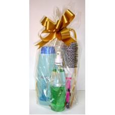 Комплект подарък за оформяне на боядисана коса