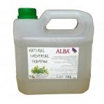 Универсален натурален шампоан - 3 литра