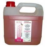 Шампоан за третирана коса - 3 литра