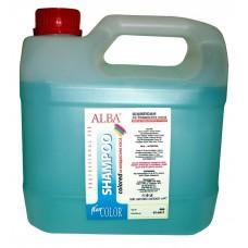 Шампоан за боядисана коса - 3 литра