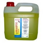 Шампоан за нормална коса с плодови екстракти и витамини - 3 литра
